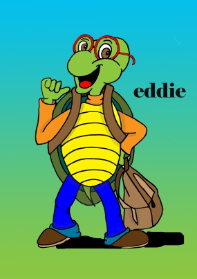 Eddie Cover Art